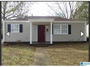 Property for sale at 205 Woodward Drive, Hueytown, Alabama 35023