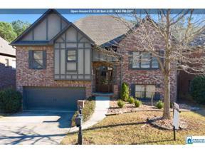 Property for sale at 950 Haddington Dale, Pelham,  Alabama 35124