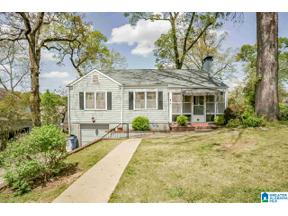 Property for sale at 26 Edgehill Road, Homewood, Alabama 35209