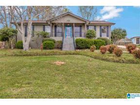Property for sale at 605 Wilderness Road, Pelham, Alabama 35124