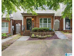 Property for sale at 225 Calloway Lane, Pelham, Alabama 35124
