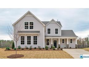 Property for sale at 164 Rock Terrace Cir, Helena,  Alabama 35080