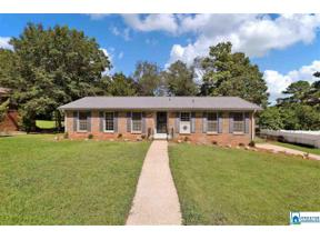 Property for sale at 3112 3rd Way NE, Center Point,  Alabama 35215