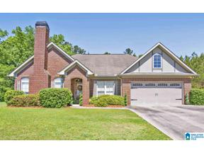 Property for sale at 1037 Pearl Place, Calera, Alabama 35040