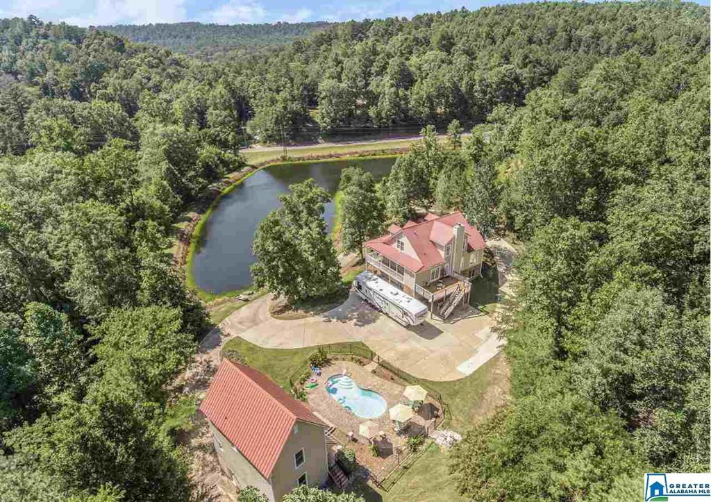 Photo of home for sale at 6280 Hwy 13, Helena AL