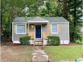 Property for sale at 6505 Forest Drive, Fairfield, Alabama 35064