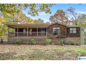 Property for sale at 75 Oak Dr, Remlap, Alabama 35133