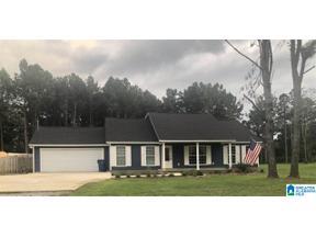 Property for sale at 115 Dodd Road, Altoona, Alabama 35952