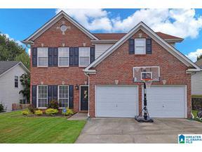 Property for sale at 1610 Deer Valley Circle, Hoover, Alabama 35226
