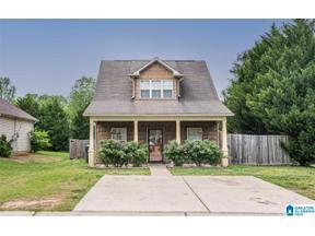 Property for sale at 100 Enclave Avenue, Calera, Alabama 35040