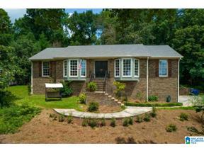 Property for sale at 6559 Quail Run Drive, Pelham, Alabama 35124