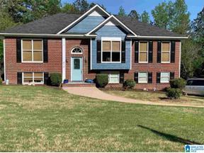 Property for sale at 613 Park Forest Lane, Alabaster, Alabama 35007