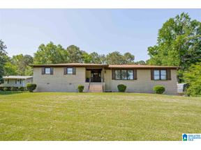Property for sale at 2322 Old Rocky Ridge Road, Hoover, Alabama 35216