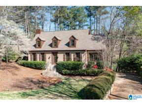 Property for sale at 1166 Country Club Circle, Hoover, Alabama 35244