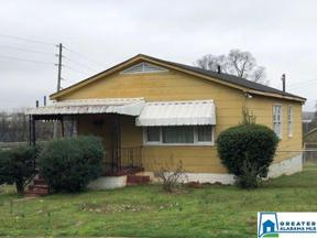 Property for sale at 100 56th St, Fairfield, Alabama 35064