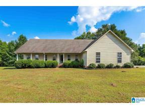 Property for sale at 186 Timber Ridge Drive, Springville, Alabama 35146