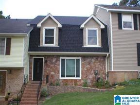 Property for sale at 709 Cahaba Manor Drive, Pelham, Alabama 35124
