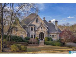 Property for sale at 4013 Water Willow Lane, Hoover, Alabama 35244