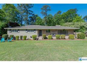 Property for sale at 356 Linda Ave, Hoover,  Alabama 35226