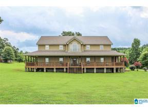 Property for sale at 460 Thomas Road, Altoona, Alabama 35952