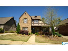 Property for sale at 1589 James Hill Cove, Hoover, Alabama 35226