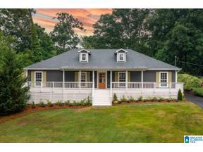 Property for sale at 3317 Ridgely Drive, Vestavia Hills, Alabama 35243