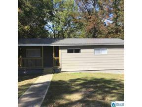 Property for sale at 4855 Magnolia Dr, Adamsville,  Alabama 35005