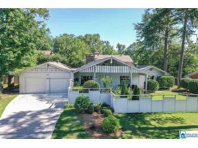 Property for sale at 1620 Stonewall Dr, Vestavia Hills,  Alabama 35226