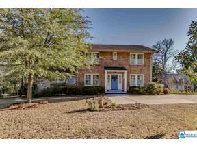 Property for sale at 1991 Shades Crest Rd, Vestavia Hills,  Alabama 35216
