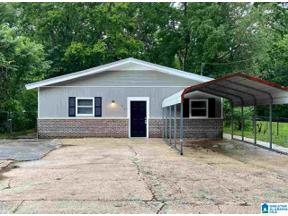 Property for sale at 417 Wren Avenue, Hueytown, Alabama 35023