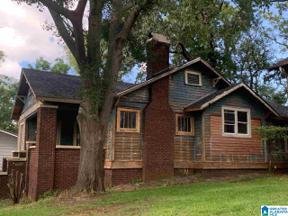Property for sale at 1509 34th Street N, Birmingham, Alabama 35234