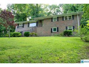 Property for sale at 512 Esplanade Dr, Birmingham,  Alabama 35206