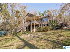 Property for sale at 176 Co Rd 727, Montevallo,  Alabama 35115
