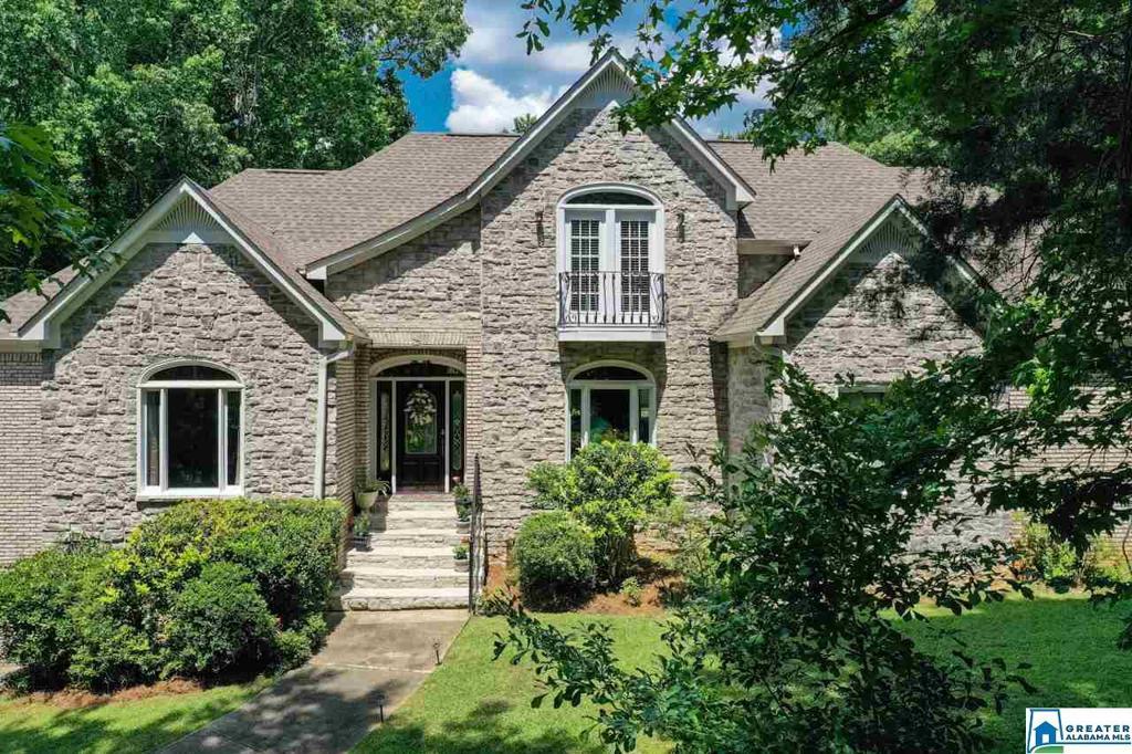 Photo of home for sale at 117 Talmadge Dr, Pelham AL