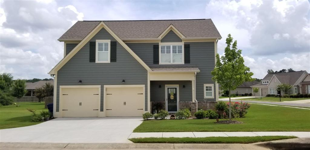 Photo of home for sale at 356 Shelby Farms Ln, Alabaster AL