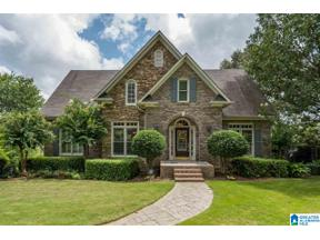 Property for sale at 5754 Mallard Lake Drive, Hoover, Alabama 35244