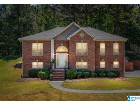 Property for sale at 215 Brynleigh Circle, Chelsea, Alabama 35043