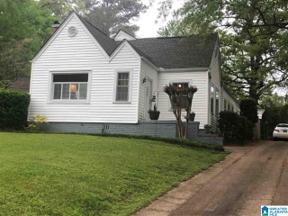 Property for sale at 3101 Circle Drive, Hueytown, Alabama 35023