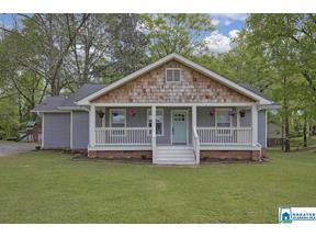 Property for sale at Mount Olive,  Alabama 35117