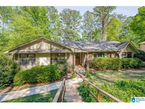 Property for sale at 1612 Kestwick Drive, Hoover, Alabama 35226
