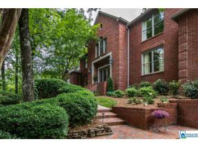 Property for sale at 2724 Watkins Glen Dr, Vestavia Hills,  Alabama 35216