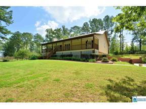 Property for sale at 2086 Salem Rd, Montevallo,  Alabama 35115