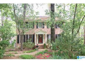 Property for sale at 2015 Crossridge Lane, Hoover, Alabama 35244