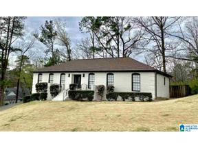 Property for sale at 3598 Atdoann Drive, Hoover, Alabama 35226