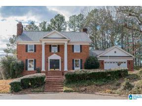 Property for sale at 7200 Cliff Cir, Dora, Alabama 35062
