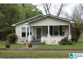Property for sale at 302 E College Street, Columbiana, Alabama 35051