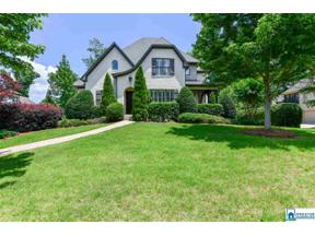 Property for sale at 809 Aberlady Pl, Hoover,  Alabama 35242