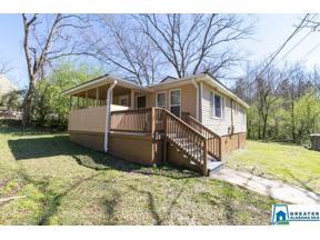 Property for sale at 3029 Poplar Ln, Adamsville,  Alabama 35005