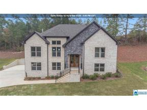 Property for sale at 158 Flagstone Dr, Chelsea,  Alabama 35043