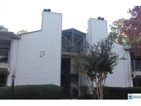 Property for sale at 1201 Gables Dr Unit 1201, Hoover,  Alabama 35244